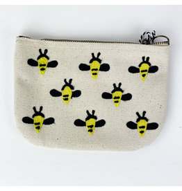Now Designs Frida Zip Pouch Small
