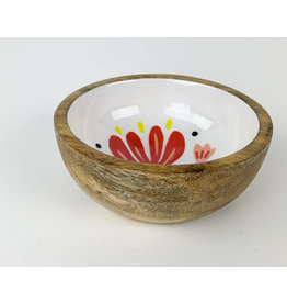 Now Designs Frida Mango Mini Bowl