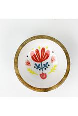 Now Designs Frida Mango Mini Bowl