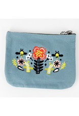 Now Designs Frida pouch large