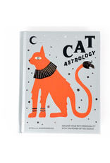 Chronicle Books Cat  Astrology