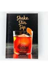 Shake Sip Stir