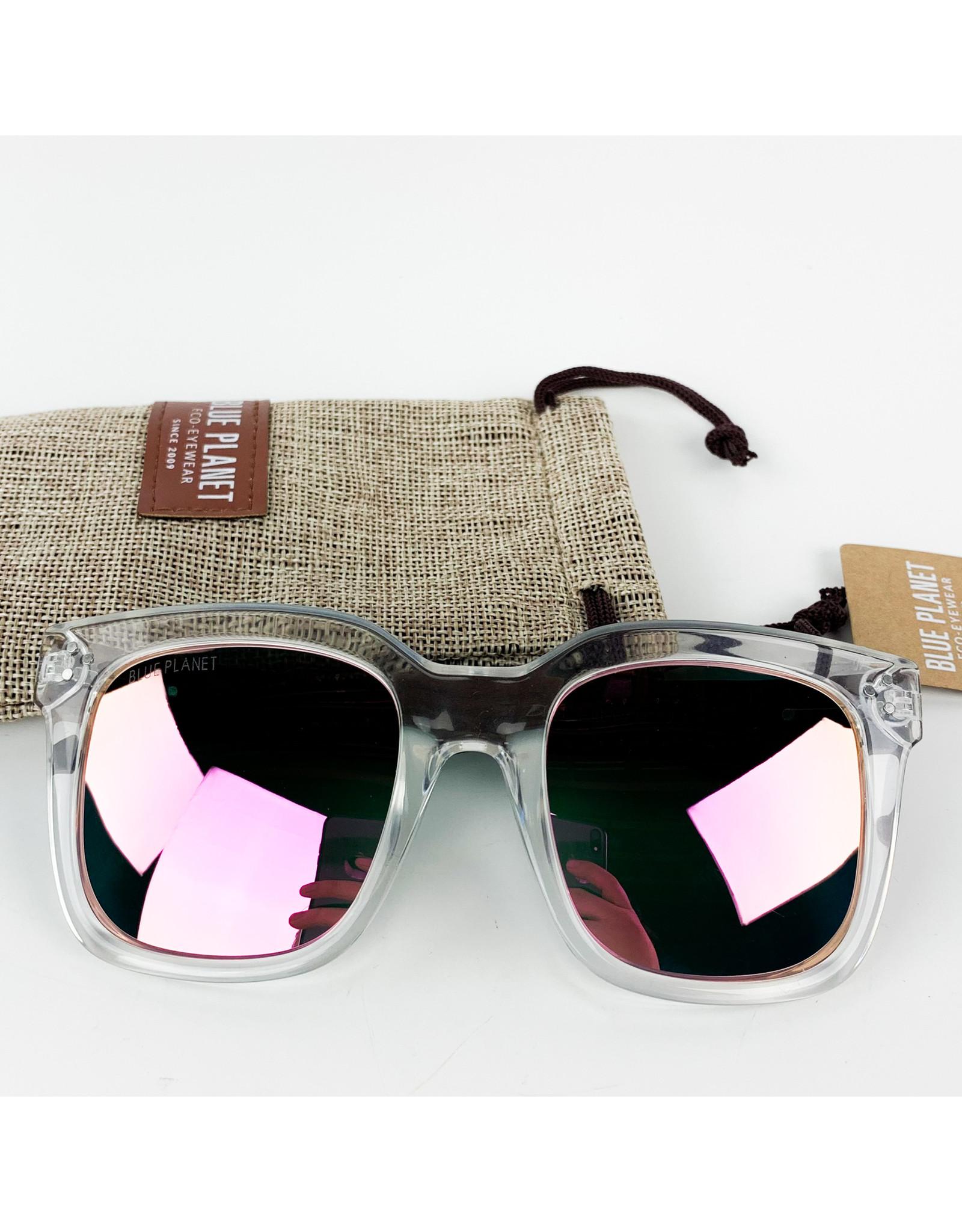 Blue Planet Sunglasses Adalee