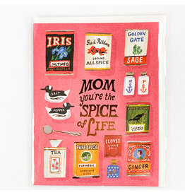 Red Cap Cards Spicy Mother's Day