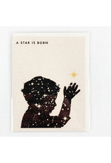 Red Cap Cards A Star Is Born