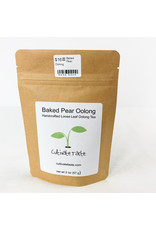 Cultivate Taste Baked Pear Oolong