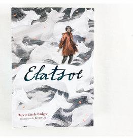 Chronicle Books Elatsoe