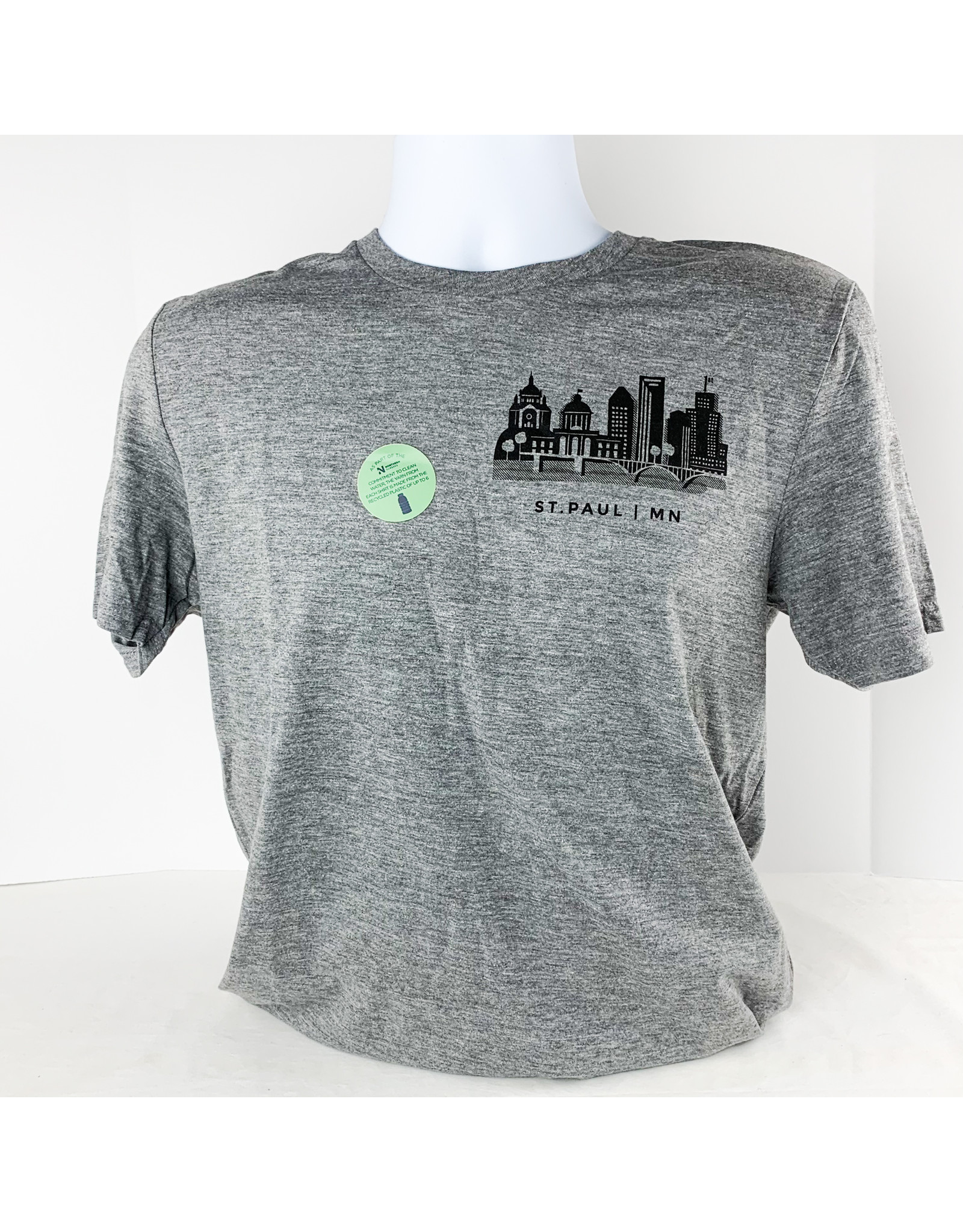 Northern Glasses St. Paul Tee