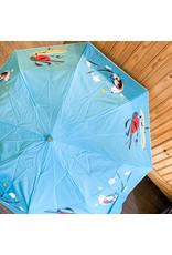 Charley Harper Art Studio Charley Harper birds umbrella