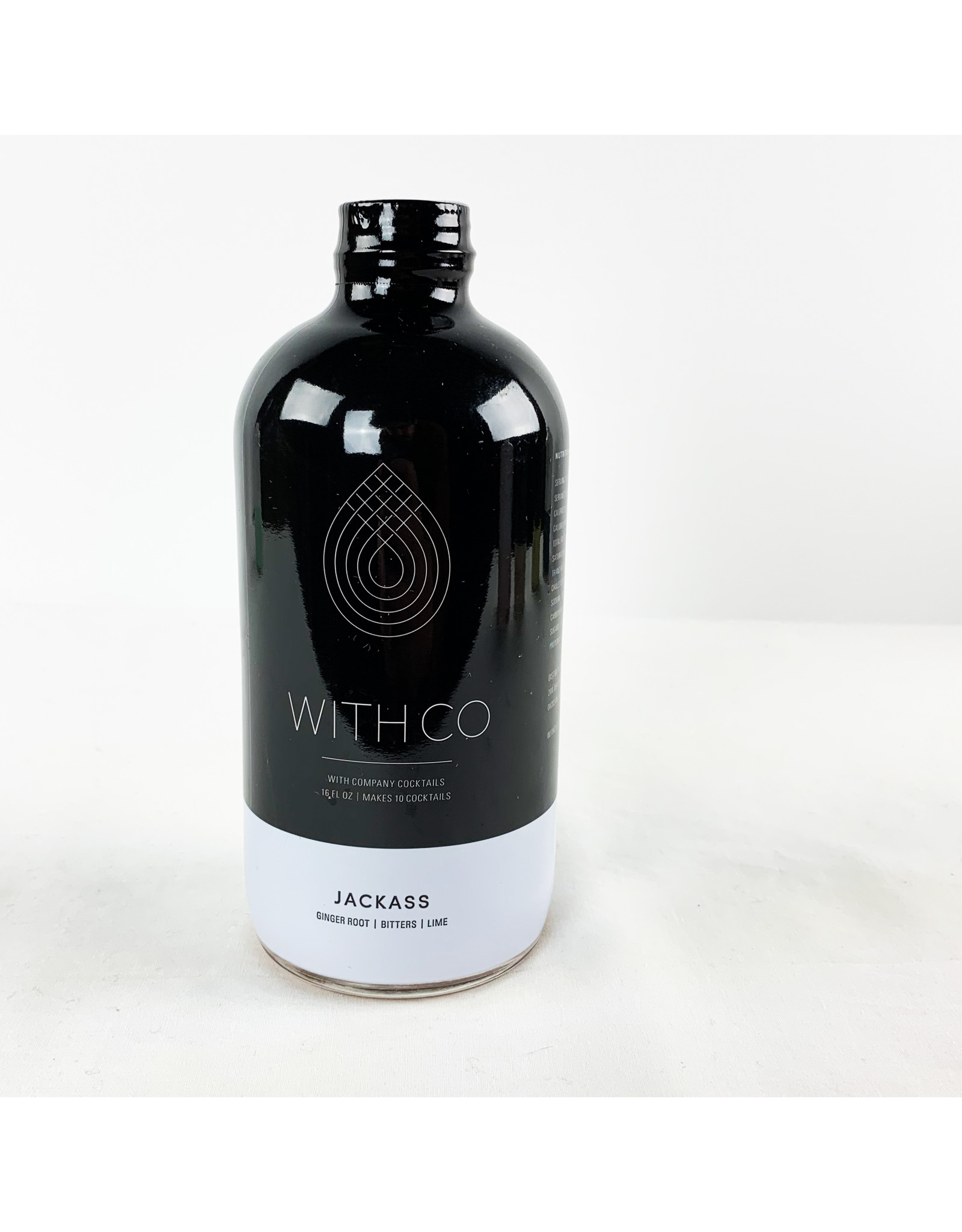WithCo Jackass Mule Mix