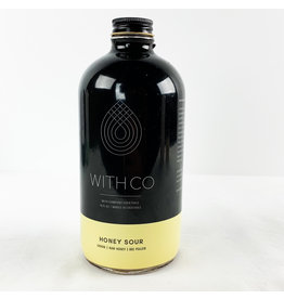 WithCo Honey Sour Mix