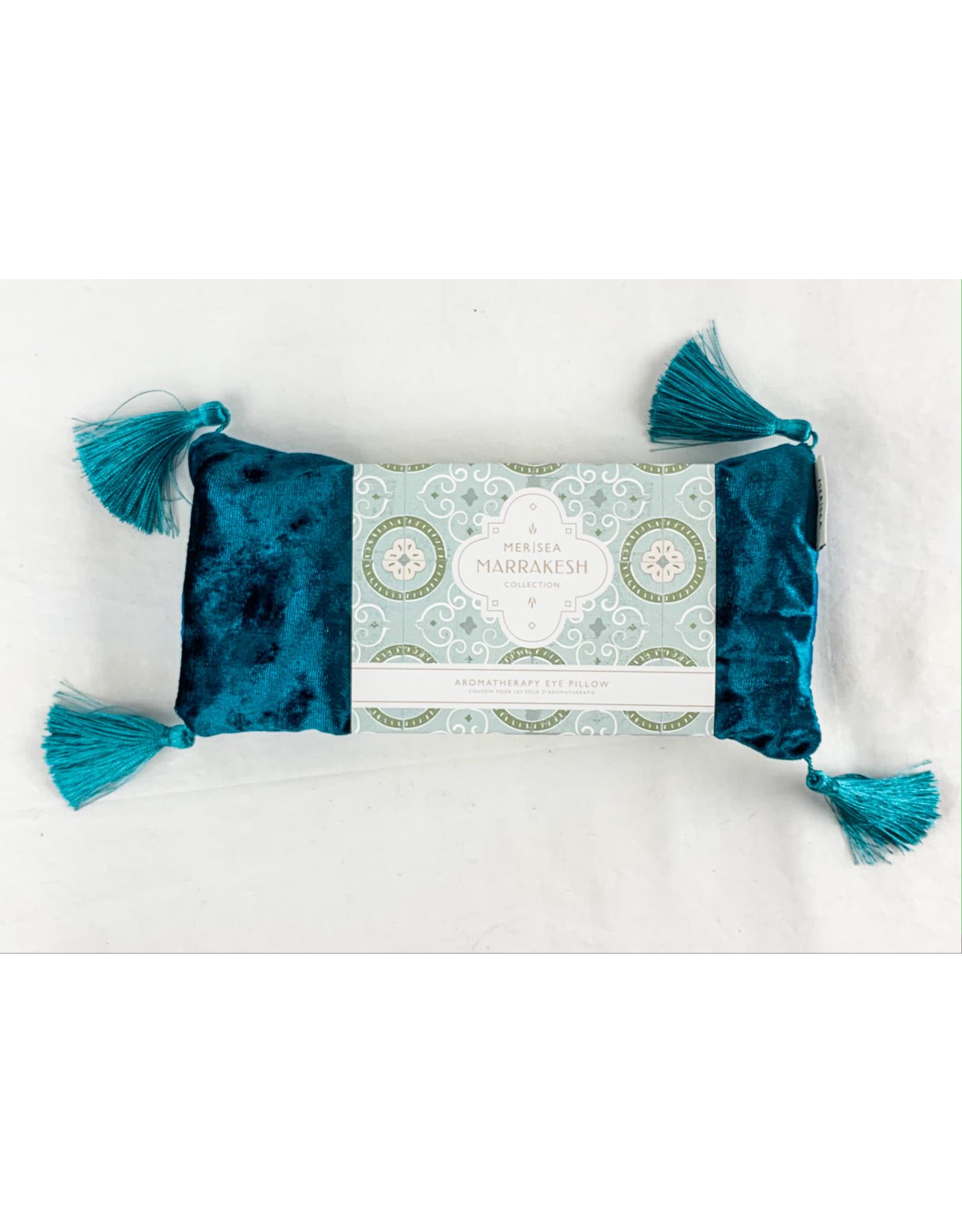 Mer Sea Moraccan Mint Eye Pillow