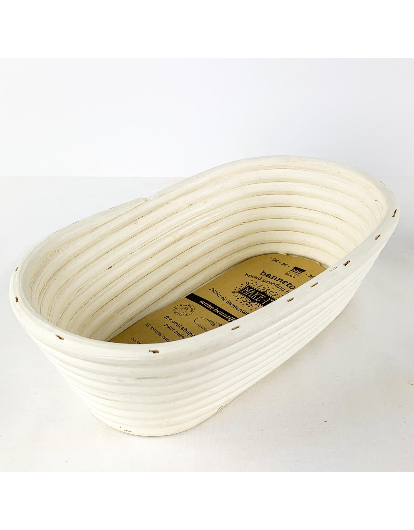 Now Designs Banneton Bowl Oval