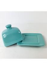 Now Designs Butter Dish Eggshell