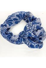 Intricate flowers-jean