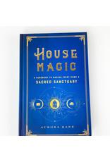 Hachette House Magic