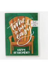 Retirement Chair