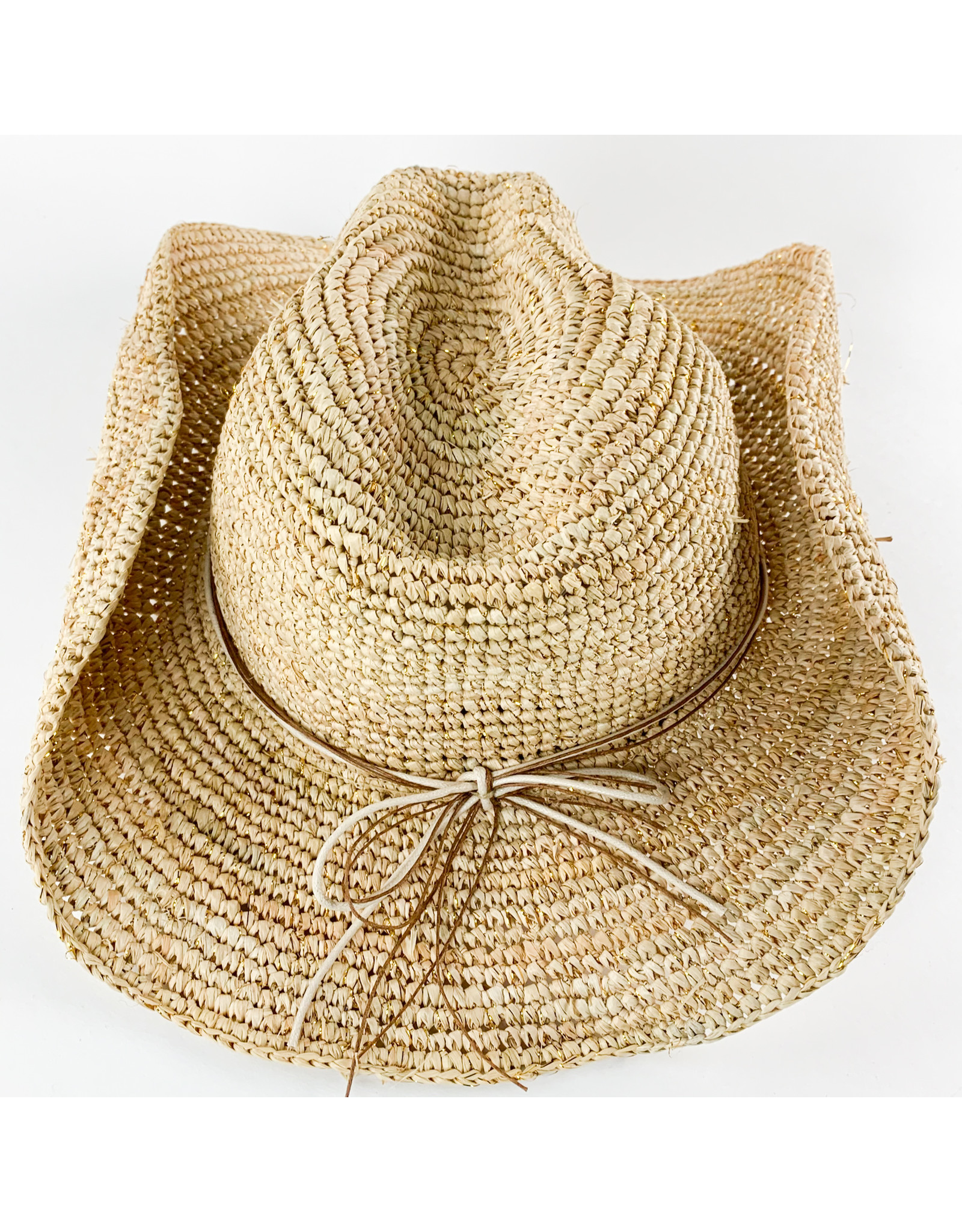 Ladies Cowboy Sariah Natural