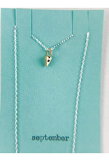 penny larsen September Necklace/Sapphire