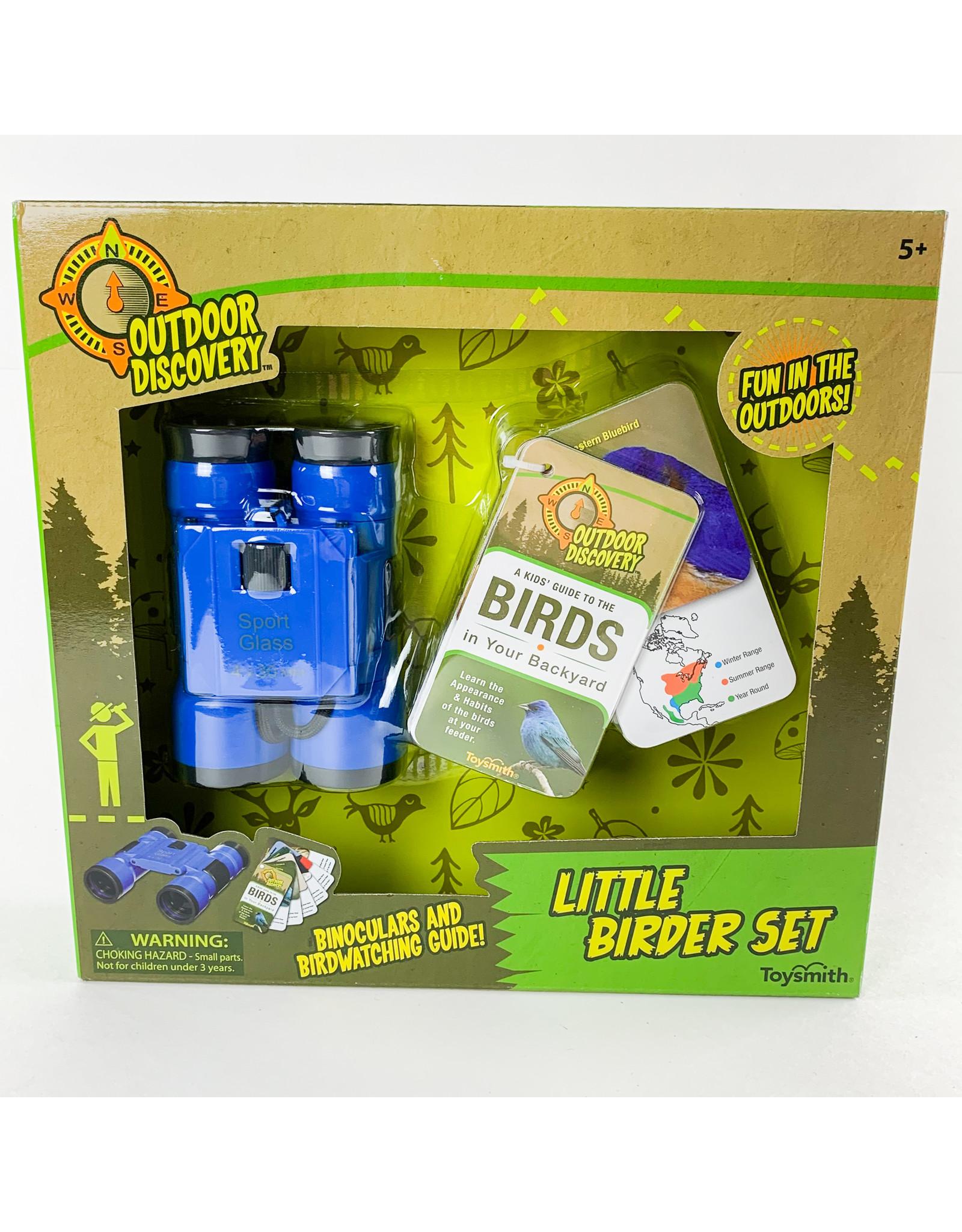 Little Birder Set