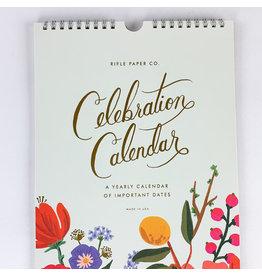 Rifle Celebration Calendar