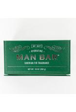 Siberian Fir Man Bar