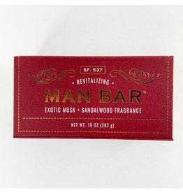 Exotic Musk Man Bar