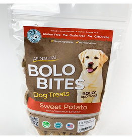 Dog is Good Sweet Potato Dog Treats