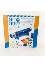 Djeco Kaleidoscope kit