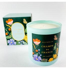 Rifle Champls De France Candle