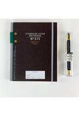 Gentlemen's Hardware Standard Issue Tool Pen Black