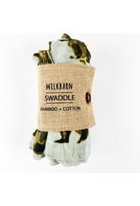 Bear  swaddle