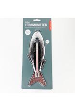 Kikkerland Fish Thermometer