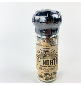 Up North Longhorn Smokers Perfect Smoked Salt Blend