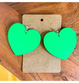 SARRA- Consignment Green Hearts Consignment