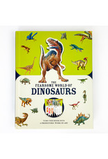The Fearsome World of Dinosaurs