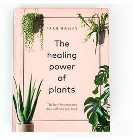 Sterling The Healing Power of Plants