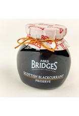 Scottish Blackcurrant preserves