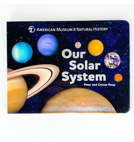 Sterling Our Solar System
