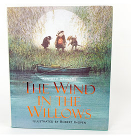 Sterling Wind in the Willows