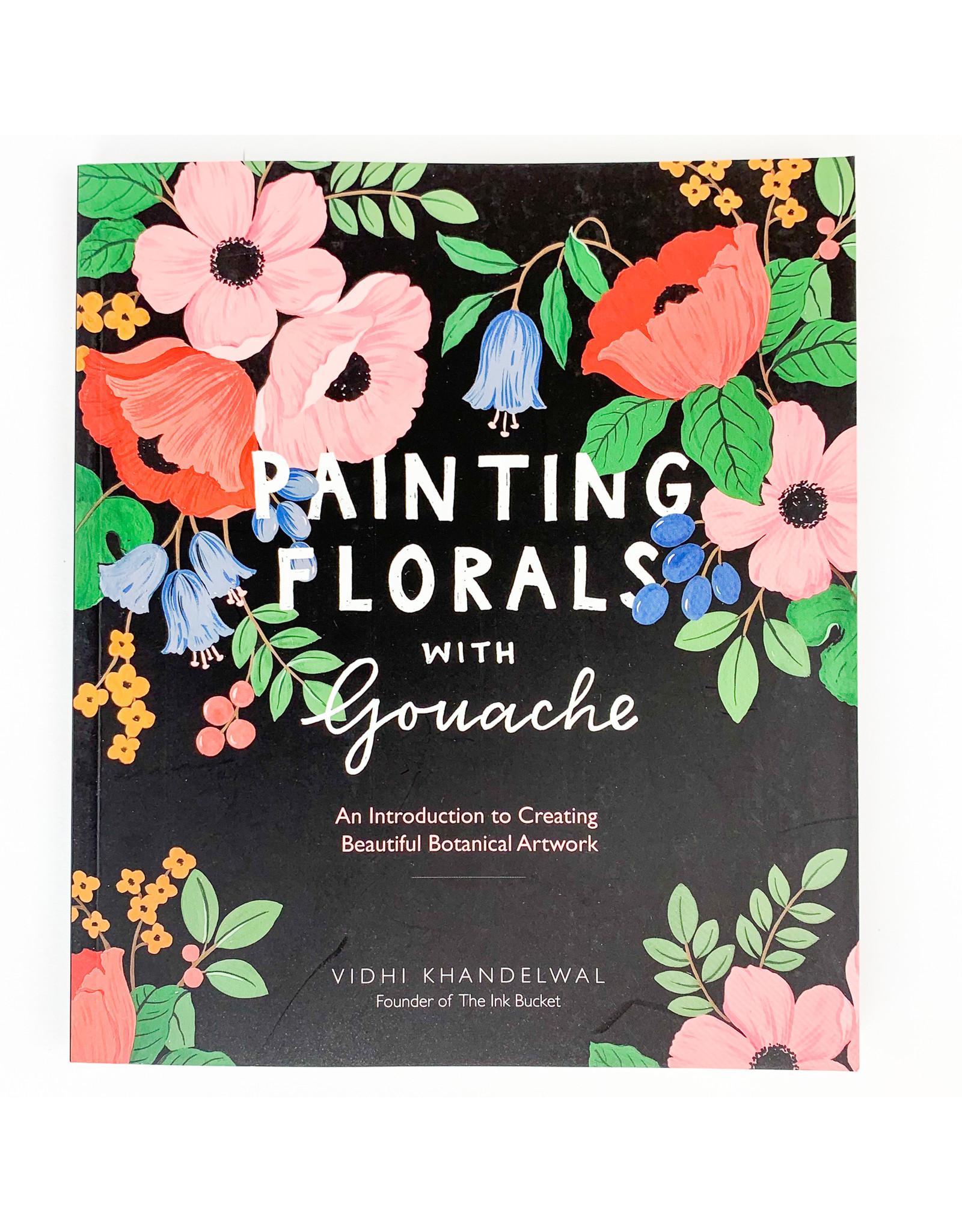 MacMillan Painting Florals