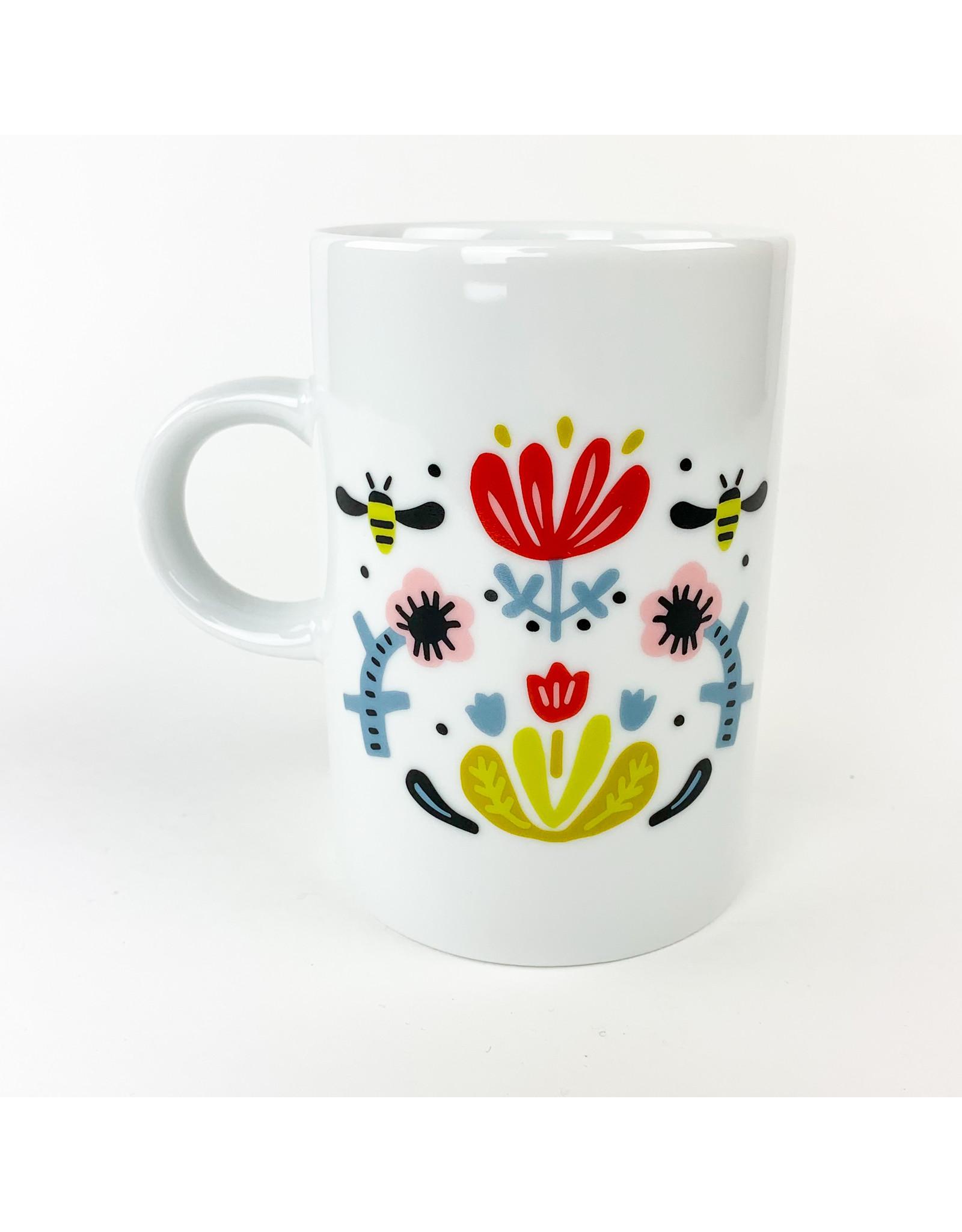 Now Designs Mug Frida