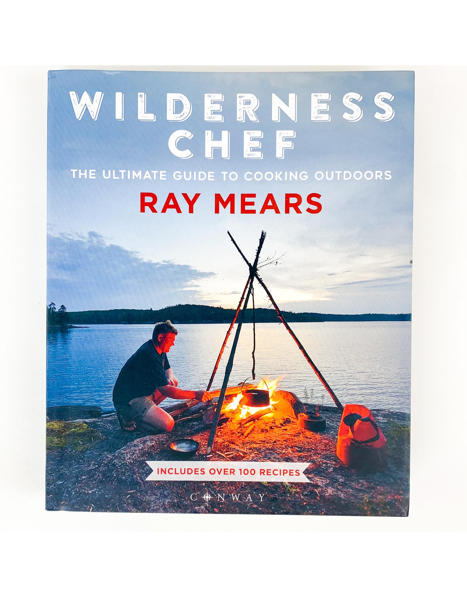 MacMillan Wilderness Chef