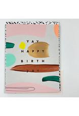 Yay Birthday