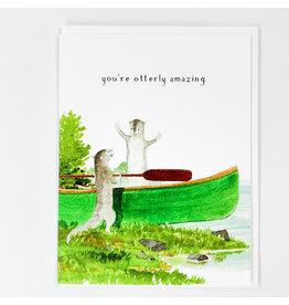 Felix Doolittle Otter Friends
