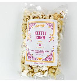 B.T McElrath Kettle Corn Bag