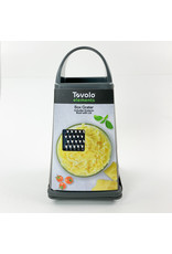 Tovolo Box Grater Charcoal
