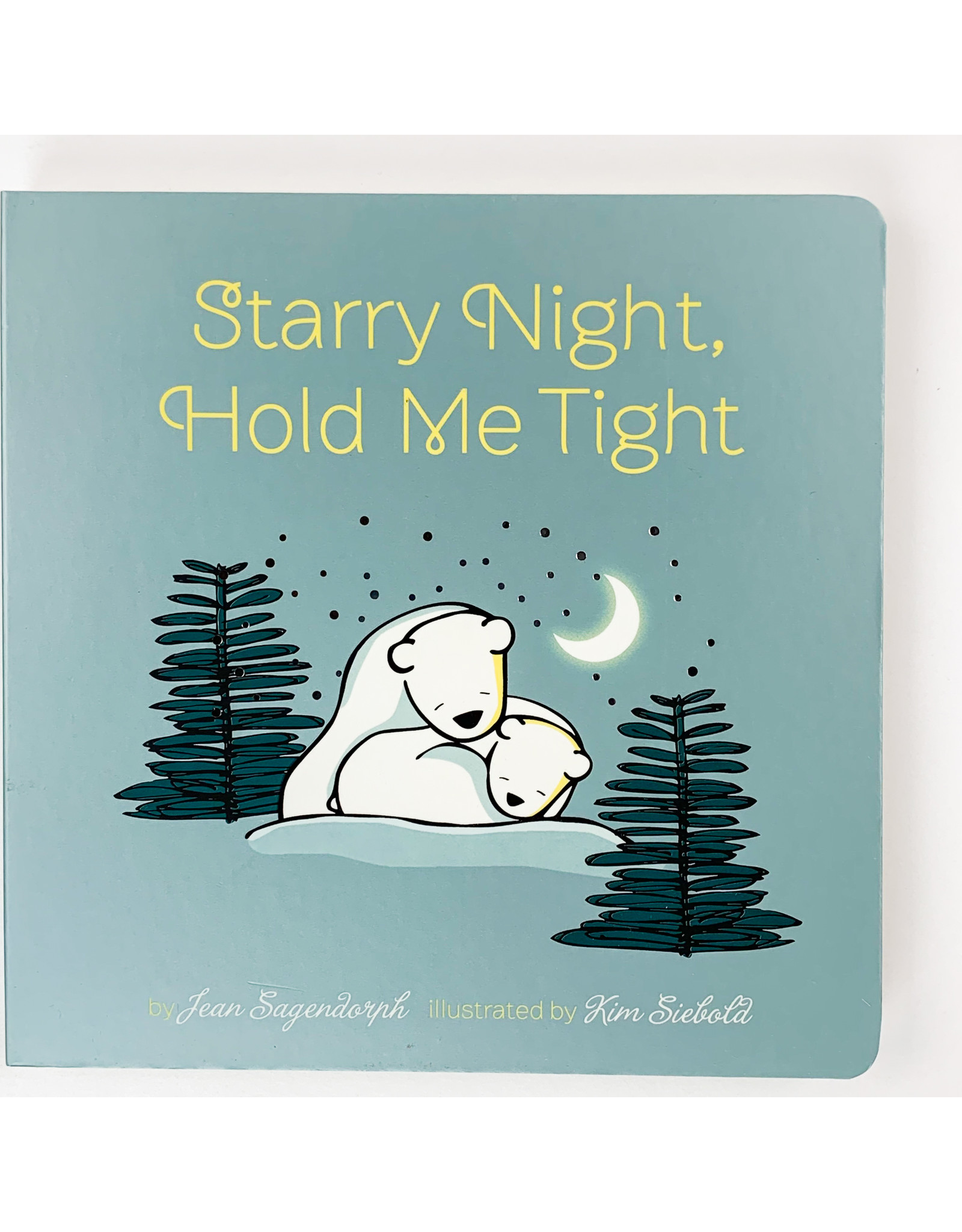 Hachette Starry Night, Hold me Tight