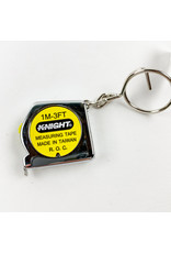 Key Chain Measuring Tape