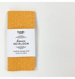 Now Designs Swedish DC Heirloom Ochre